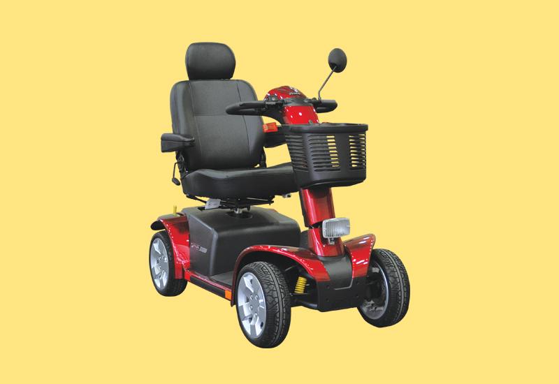 ταχυχρονολόγηση αναπηρικής πολυθρόνας