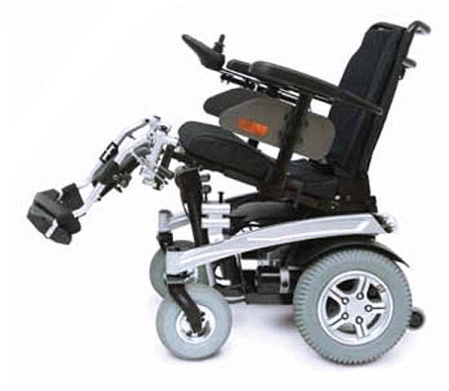 Ηλεκτροκίνητη καρέκλα - Power Chair R-40Fusion - Draculis