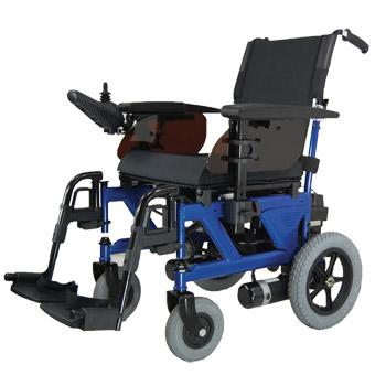 Ηλεκτροκίνητη καρέκλα - R1 - Draculis