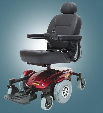 Ηλεκτροκίνητες καρέκλες