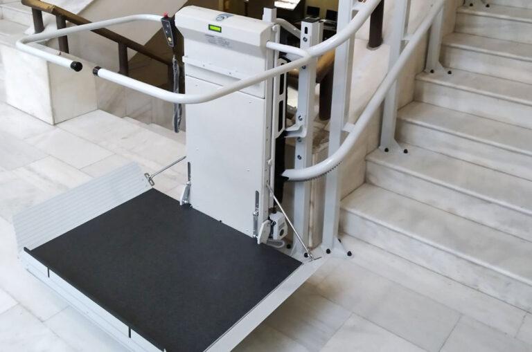 Tο ΔΙΚΑΣΤΙΚΟ ΜΕΓΑΡΟ ΗΡΑΚΛΕΙΟY επέλεξε τη Draculis, τοποθετώντας την υπερσύγχρονη πλατφόρμα STRATOS